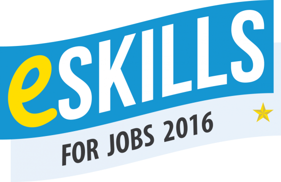 logo_eSkills for Jobs 2016