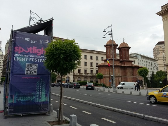 pregatiri light festival Bucuresti 2016 romaniapozitiva 2
