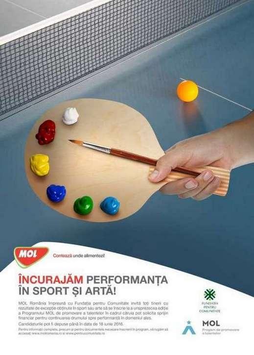 Afis MOL Talente A4 nk