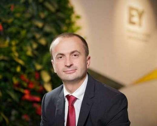 Bogdan Ion, Country Managing Partner, EY Romania.