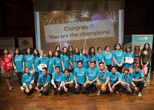 Castigatorii Essay Competition 2016