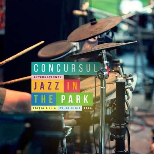 Concursul Jazz in the Park