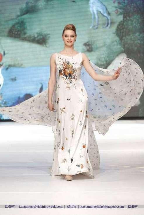 Kasta Morrely Fashion Week 2016 Addy van den Krommenacker (1)