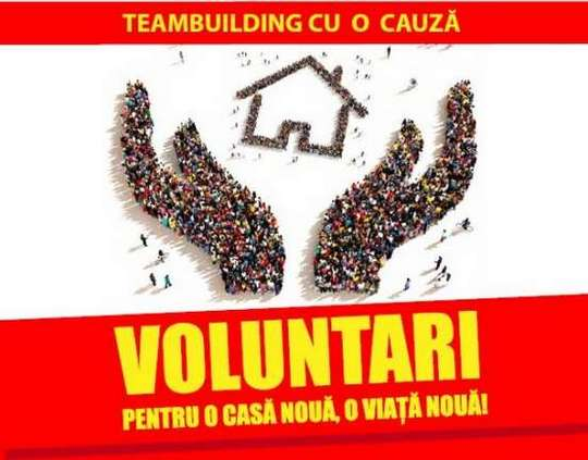 Vizual Teambuilding 2016