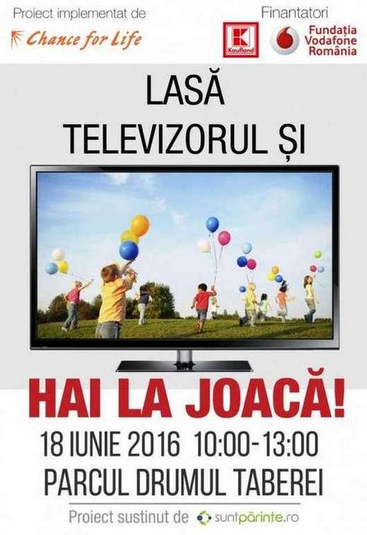 lasa tv_18_iunie 2016