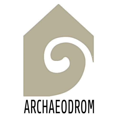 Logo Archaeodrom