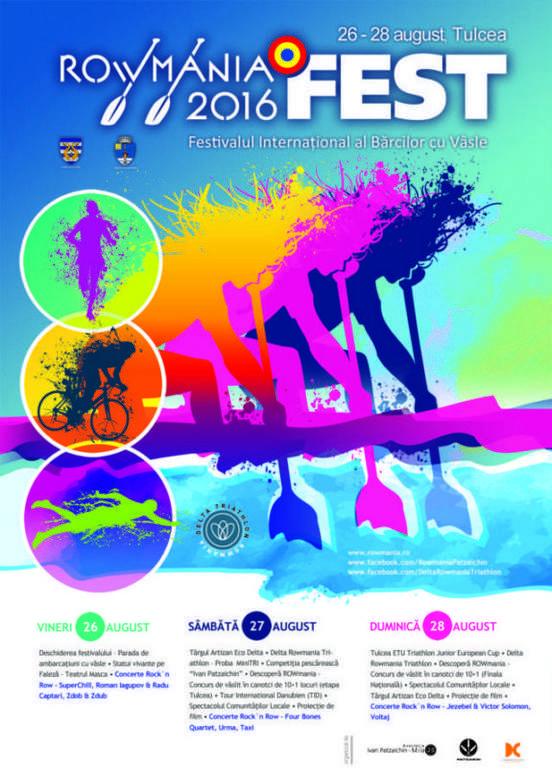 Poster RowmaniaFest2016