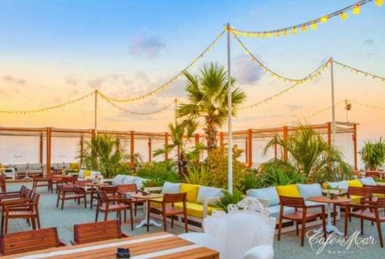 Cafe del Mar Mamaia_2