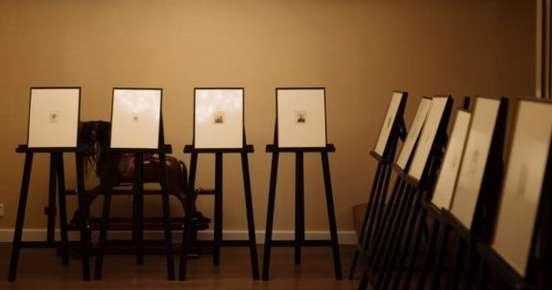 Colectie Gravuri Rembrandt