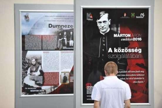 Expo Marton Aron