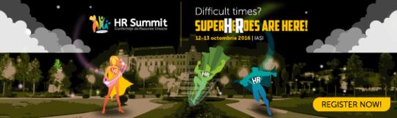 HR Summit Iasi 2016