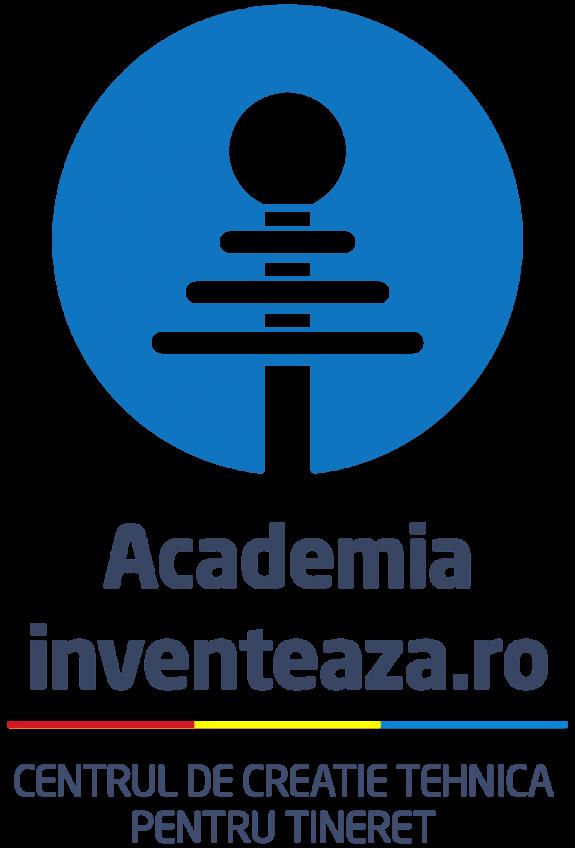 Logo Academia inventeaza
