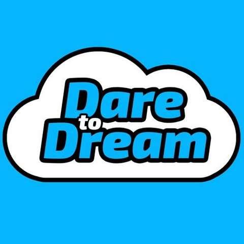 Logo Dare to Dream