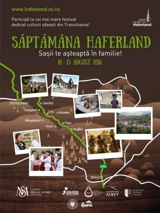 Saptamana Haferland