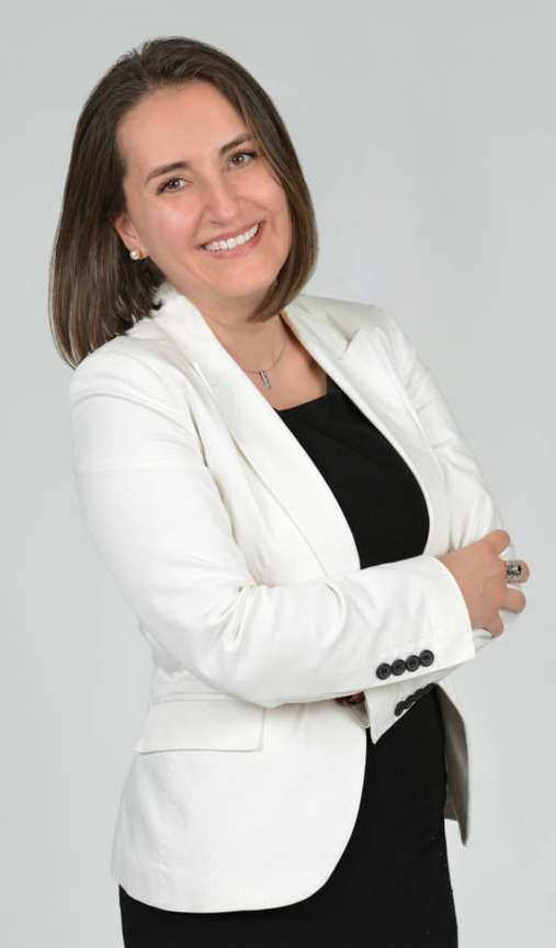 Simina Bleau, FM Logistic