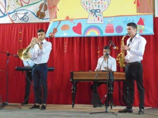 Taraful si Big Band CONCORDIA