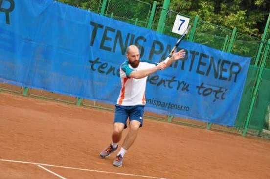 Tenis Partener_Platinum Bucuresti 5
