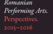 romanian performing arts