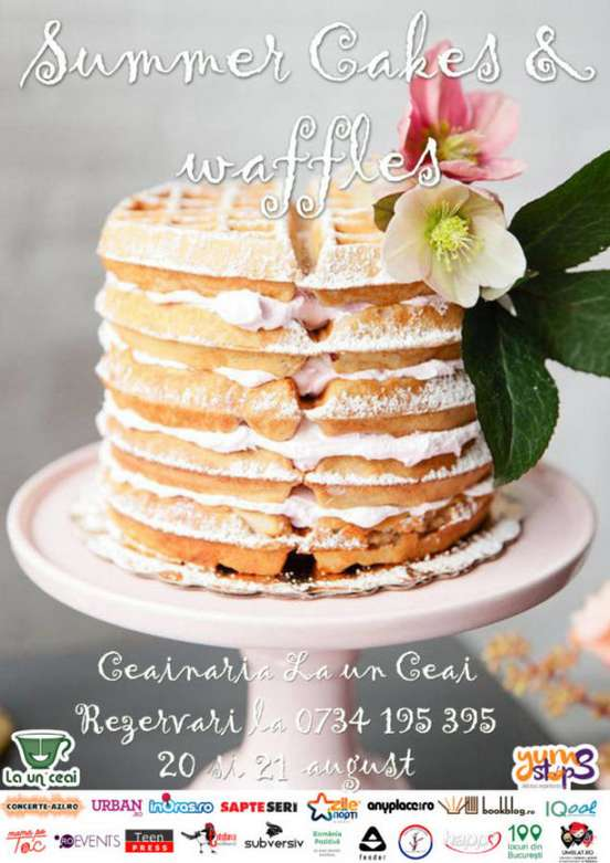 summercakes