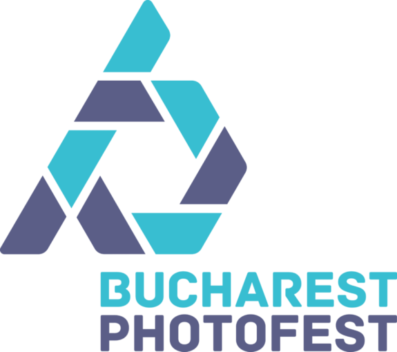 Bucharest PhotoFest Logo - Final Color