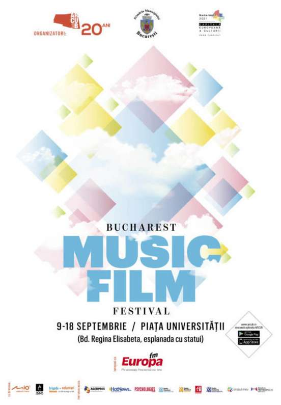 Poster BMFF 2016