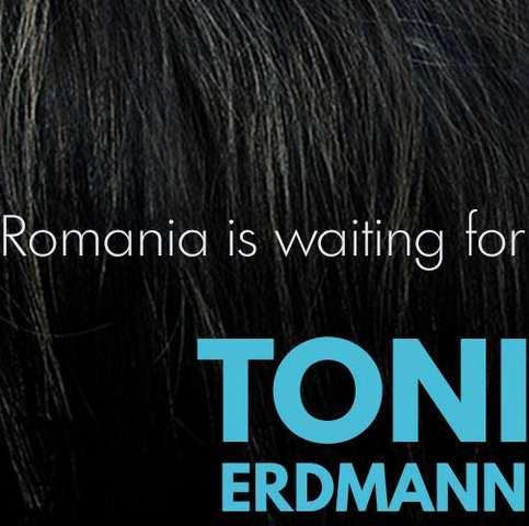 Romania Toni Erdmann