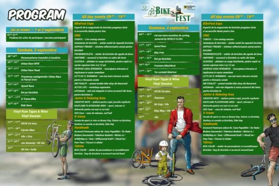 program bike fest 2016