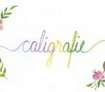 vizual-caligrafie