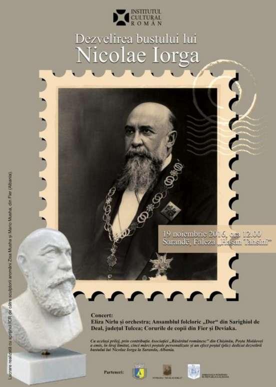 afis-n-iorga-romana_in-albania_web