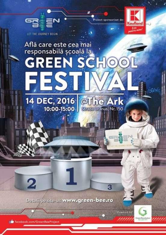 green-school-festival