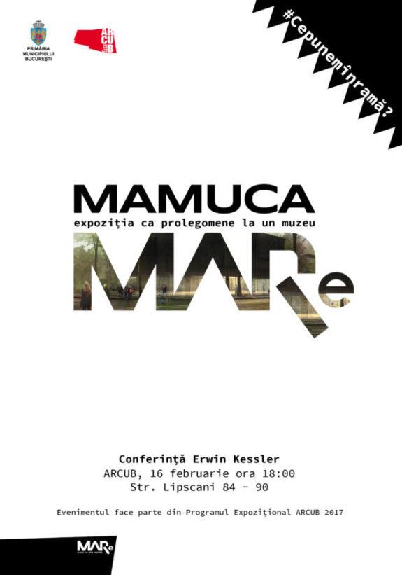 Afis Mamuca MARe