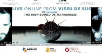 Afis The Deep Sound Viseu