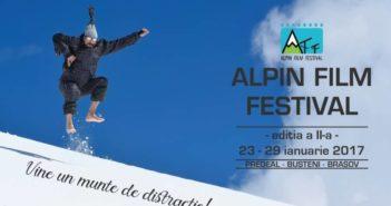 Alpin Film Festival 2017