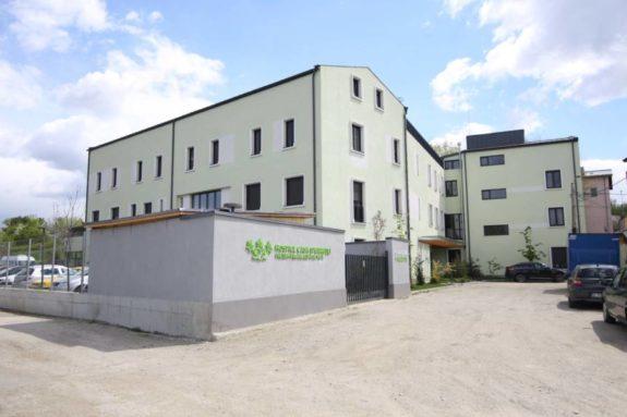 Centrul HOSPICE