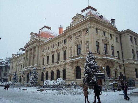 iarna-in-centrul-istoric-bucuresti-romaniapozitiva-2
