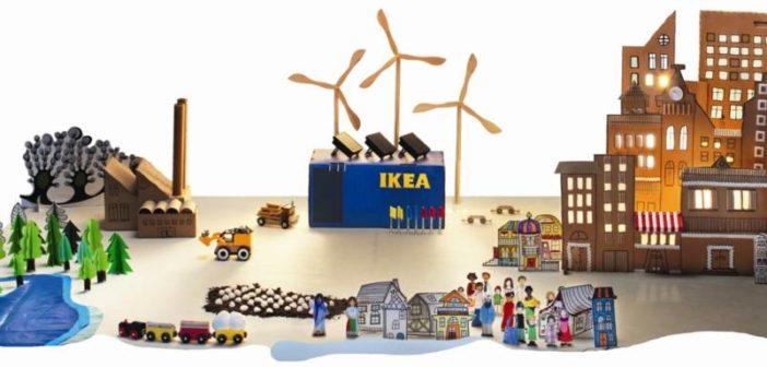 75.000 euro, Fondul IKEA pentru Mediul Urban – un program local pentru mediu și comunitate