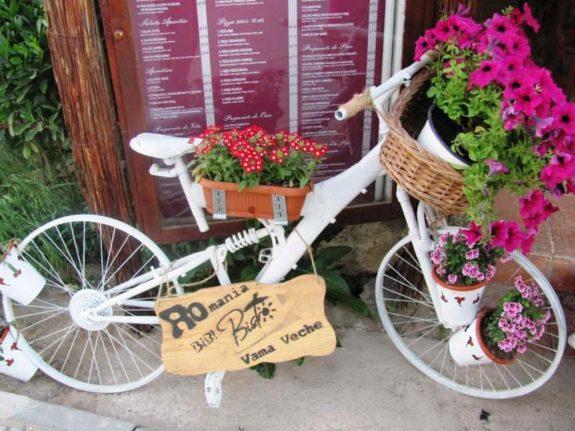 bicicleta vama romaniapozitiva