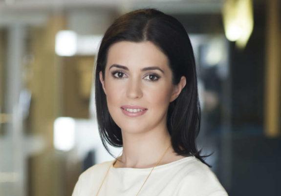 Adriana Liuțe - Managing Partner Storience