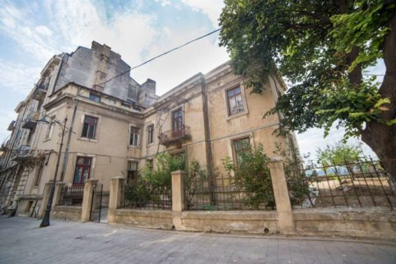 Casa Laskaridis