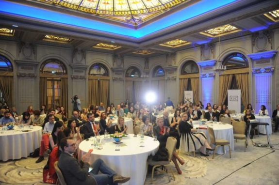 Romanian CSR Awards 2016