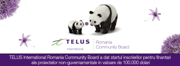 TIE Community board CSR MEDIA banner