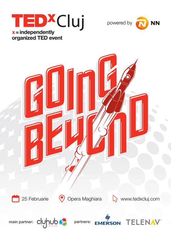 VizualTEDxCluj 2017_Going Beyond
