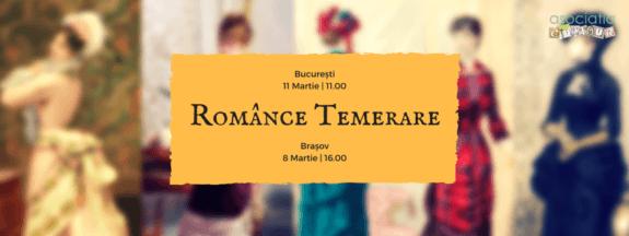 romance temerare