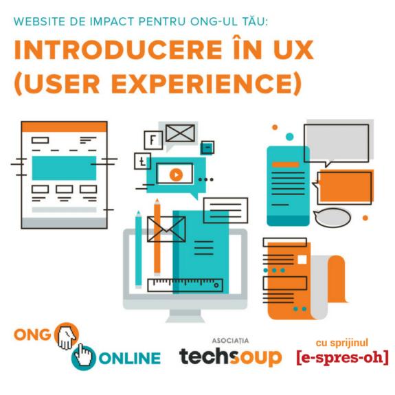 webinar_UserExperience_ONGOnline_AsociatiaTechsoup