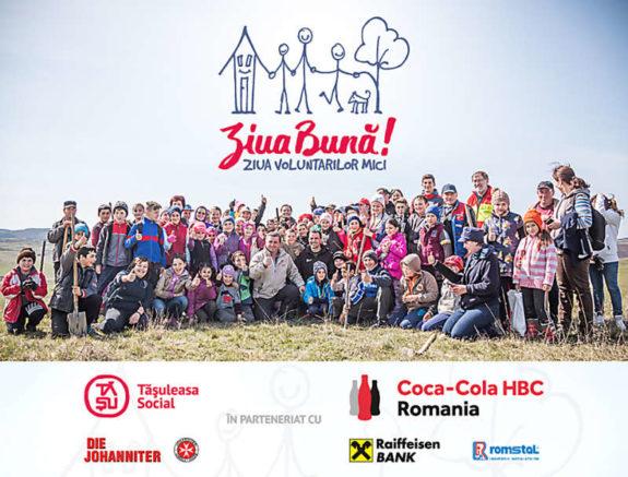Asociatia Tasuleasa Social - Ziua Buna! - Foto2