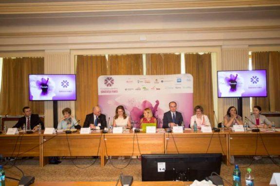 Roche_Coalitia pentru Sanatatea Femeii_studiu ISRA