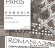 Romania Livre Paris