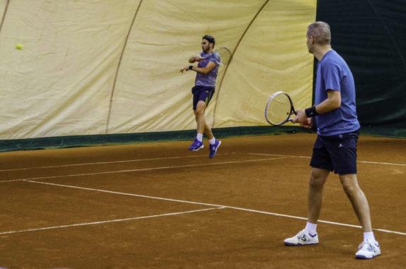 Tenis Partener_Cupa Bucuresti 2