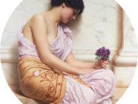 Violets,_sweet_violets_,_by_John_William_Godward