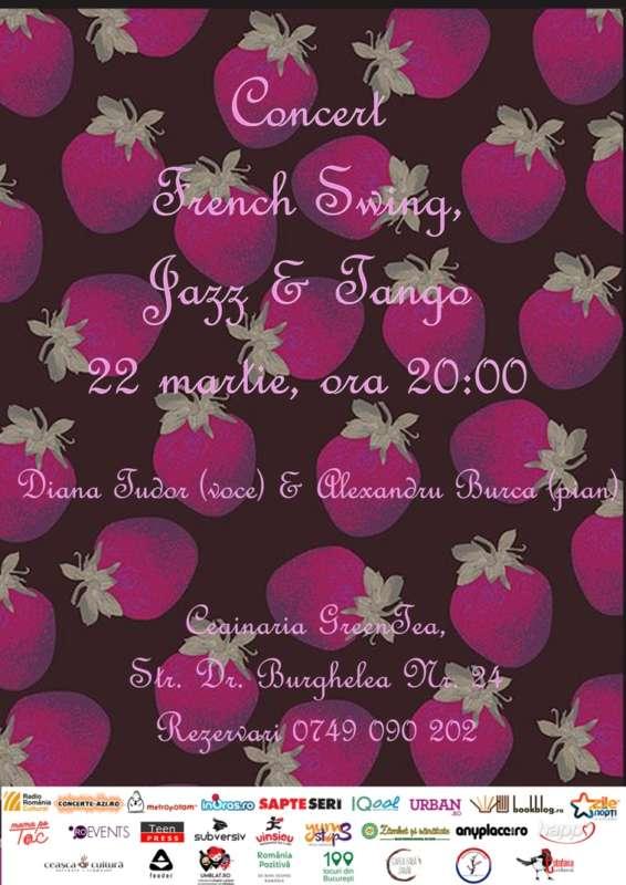 concert 22martie